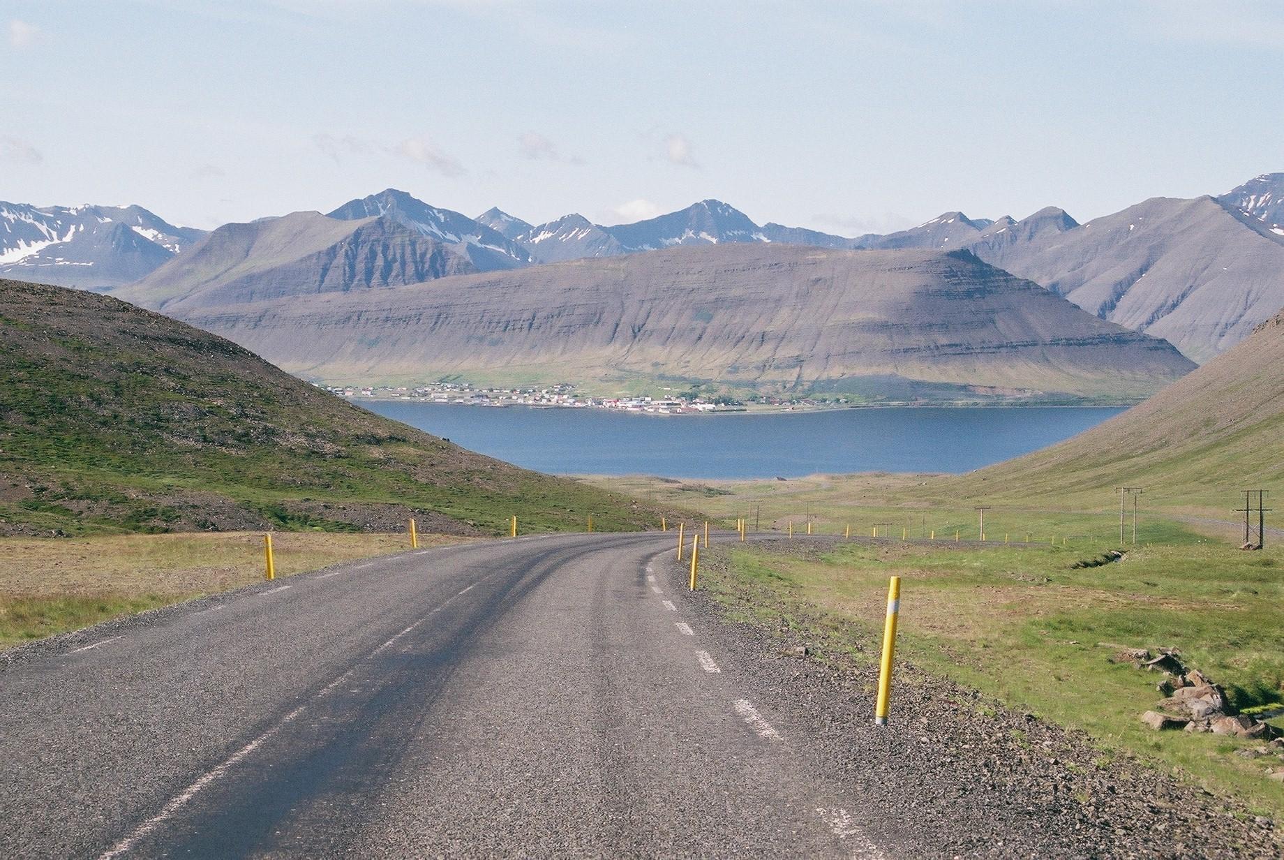 Flateryi Iceland