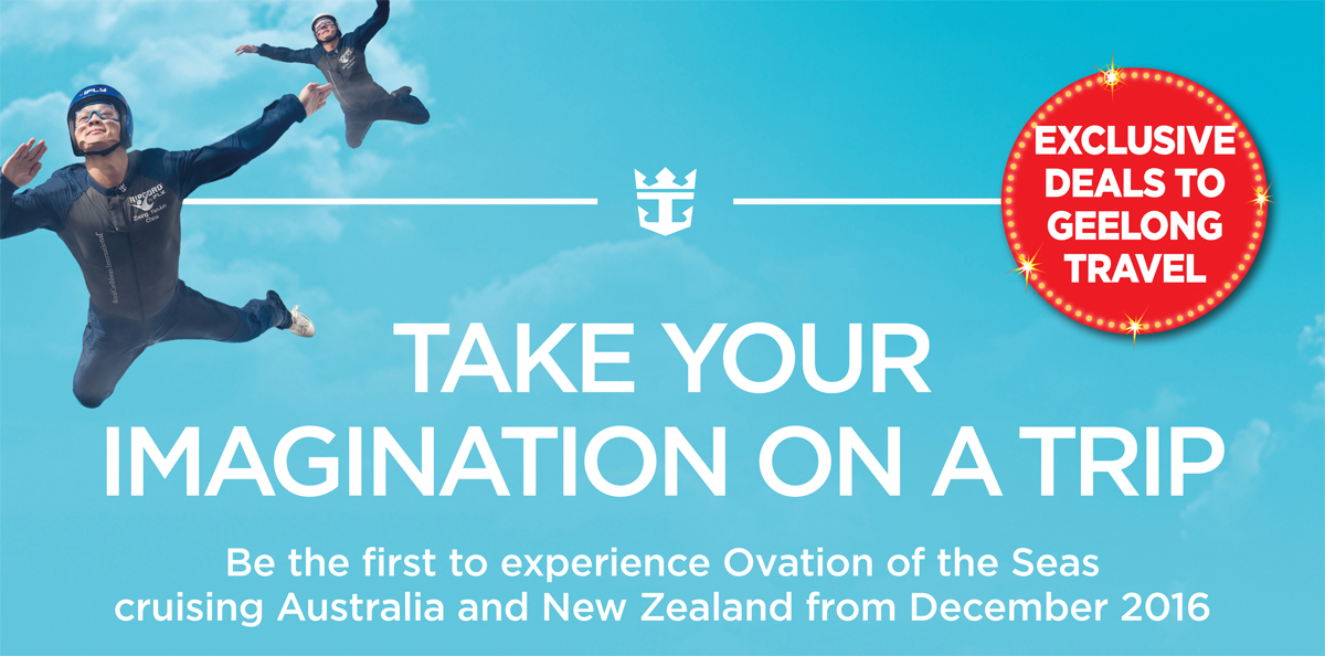 Take Your Imagination On A Trip Geelong Travel